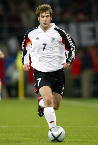 德国国家队足球队员介绍:弗林斯1