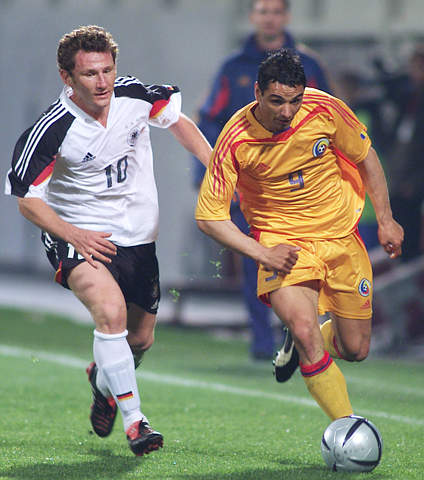德国国家队足球队员介绍:弗赖尔2