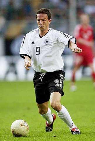 德国国家队足球队员介绍:博比奇1