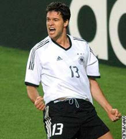 德国国家队足球队员介绍:巴拉克5