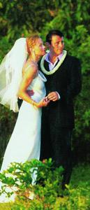 组图:最浪漫的烧钱方式-十大奢侈婚礼大盘点