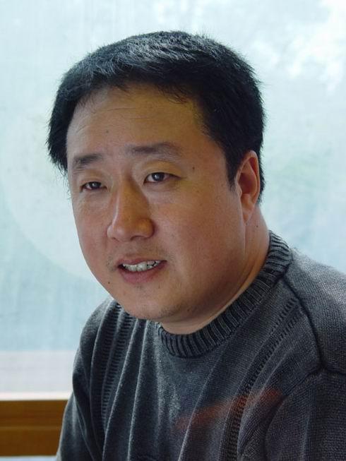 话剧《厕所》主创—主演赵亮简介