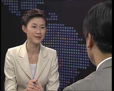 广东体育主持人央金 主持人央金 广东体育频道主持人图片