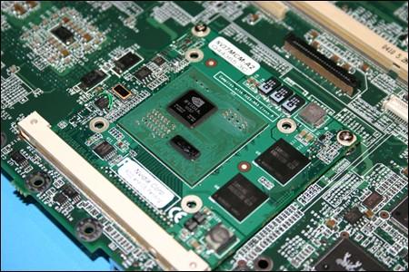 笔记本显卡新标准 nvidia mxm多图实物欣赏