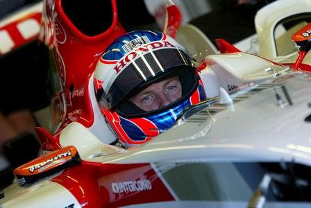 F1加拿大站排位赛 巴顿准备出发
