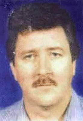 录像 约翰逊/49岁的美国人保罗·约翰逊13日在沙特被绑架