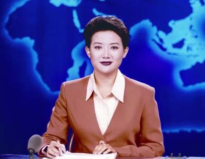 央视新闻主播梁艳做客搜狐 讲述《另岸的风景》