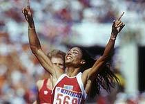 1988年汉城奥运会