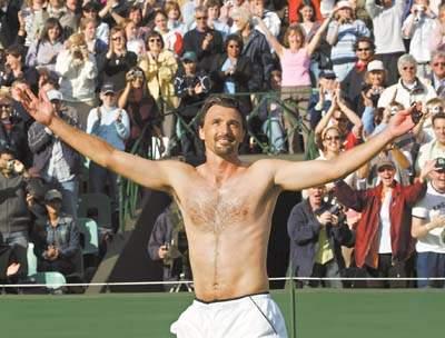 网球明星不乏足球迷 小威廉姆斯痴迷英格兰