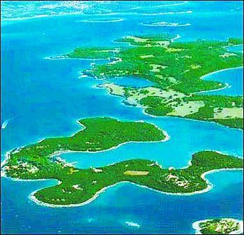回忆之后 岛屿心情