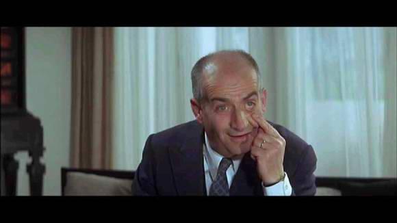 1965年,路易与布尔维尔合作的《虎口脱险》,使他一炮而红,而《虎口图片