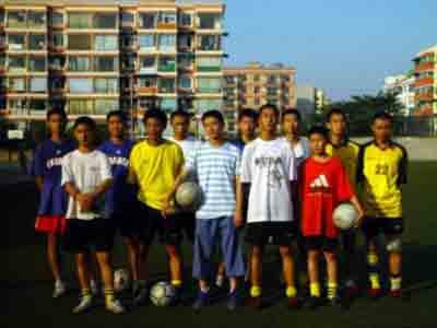 制度升高中初中v制度12名命运特长生的足球(图单词句子高中英语图片
