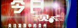 贵州卫视《今日视点》