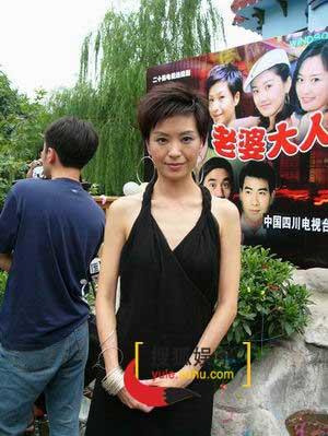 电视剧 老婆大人俱乐部 新闻发布会 15图片