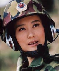 山西籍军旅女歌手_军花:看军营女歌手的9种红法-搜狐女人