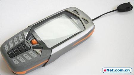 手机 西门子/西门子M65的基本功能也毫不逊色,内置天线,EMS短信铃声,动画...