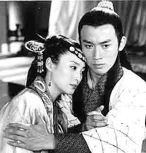 新剧《大汉巾帼》激情演绎汉代俏佳人传奇(图)