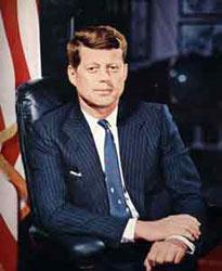 大史记之坏男人的成长之约翰肯尼迪