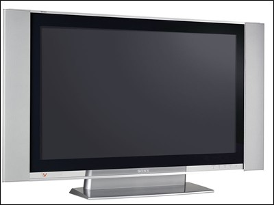 索尼推出等離子電視新旗艦 內置貴翔mx42m1
