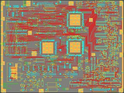 工程师教你挑板卡 显卡电源模块与pcb(二)