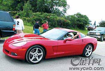 通用新车大规模出击--<a href='http://jsp.auto.sohu.com/html/brand.jsp?bid=243' target=_blank>雪佛兰</a>四款新车型