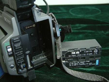 sony 190p准专业数码摄像机试用手记_搜狐it