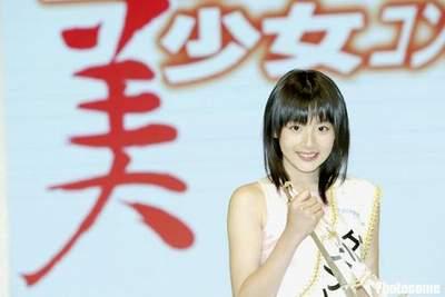 女生:12岁娇媚少女当选日本国民美女生岁组图1314男友遭岁强奸图片