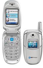 三星AT&T联手为雅典奥运会推出新手机(图)