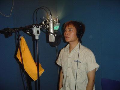彝人制造前高音成员阿木首张个人专辑即将出炉