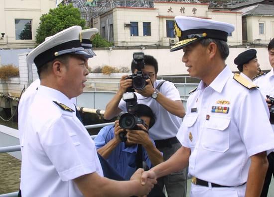军事资讯_新闻频道 军事新闻 周边军情    此次来访的\