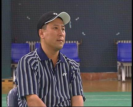 新闻会客厅采访李永波:不选夏宣泽 我自有道理