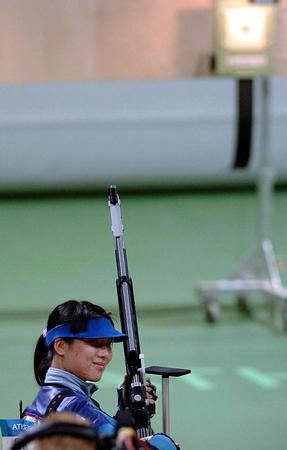 图文:第28届奥运会