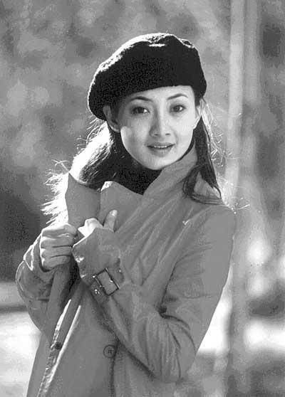 中国明星羽毛球队牛莉谈奥运:赵颖慧打得还行