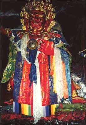 礼仪 藏族/哈达与藏族礼仪文化1