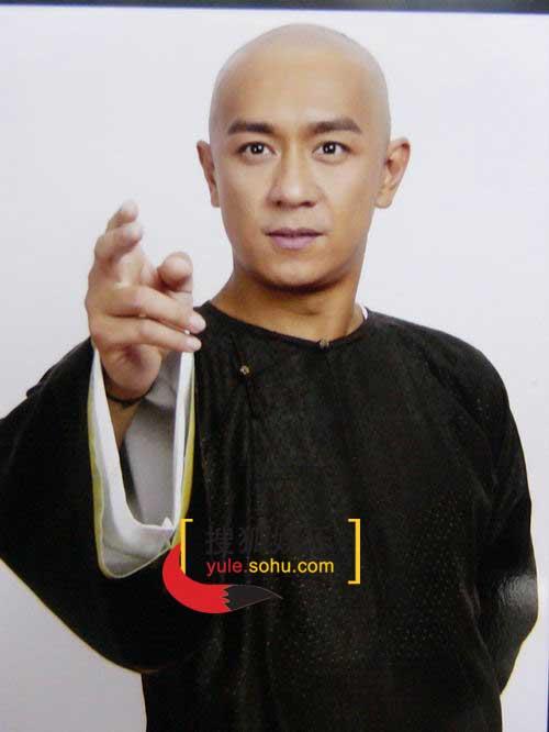 图:电视剧《烟花三月》精彩剧照-01
