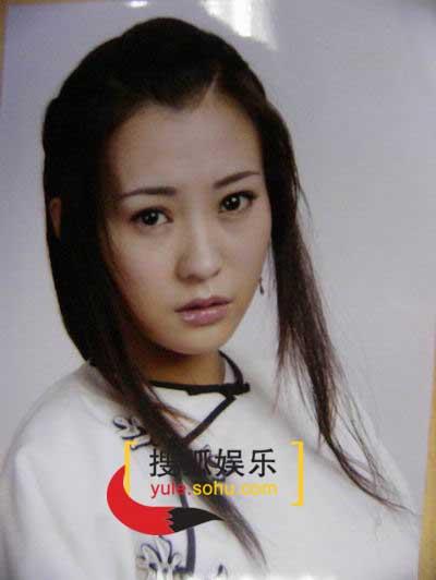 图:电视剧《烟花三月》精彩剧照-09