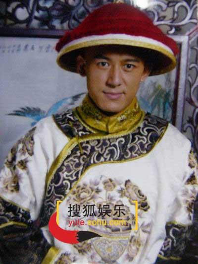 图:电视剧《烟花三月》精彩剧照-07