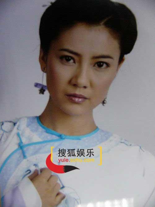 图:电视剧《烟花三月》精彩剧照-04