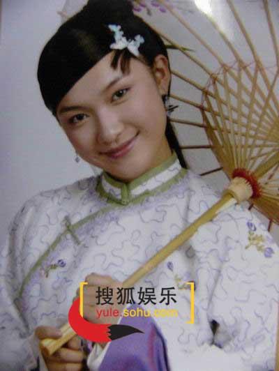 图:电视剧《烟花三月》精彩剧照-03