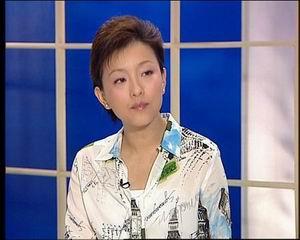 """组图:锵锵三女话奥运 一块跳水金牌""""输给神"""""""