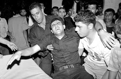 """以色列恢复""""定点清除"""""""