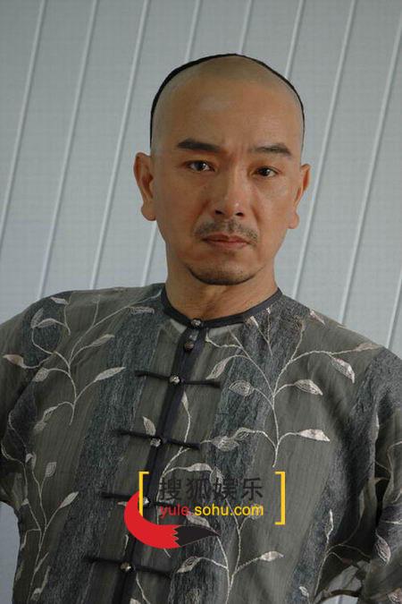 图:电视剧《烟花三月》演员定装照-张晨光-08
