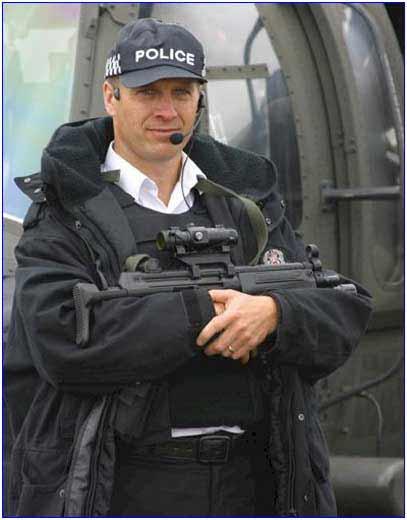 """组图:hk公司mp5系列冲锋枪—mp5标准型& {6 p5 c; {"""" c8 k&nbs"""