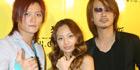 组图:F.I.R飞儿乐团做客搜狐 内地行带来新歌灵感