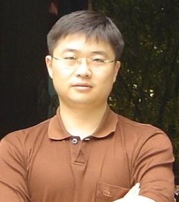 长盛基金管理有限公司市场部高级经理张浩