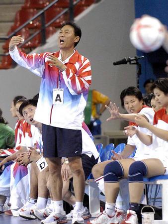 图文:中国女手无缘前6