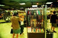 购物中心:港岛最大型的购物中心太古城