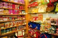 购物中心:旺角火车站的购物天堂新世纪广场
