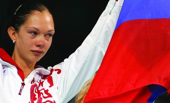 奥运会闭幕 俄罗斯谁为你哭泣?(图)