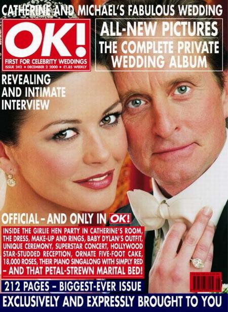 图文::《OK!》杂志封面欣赏-15